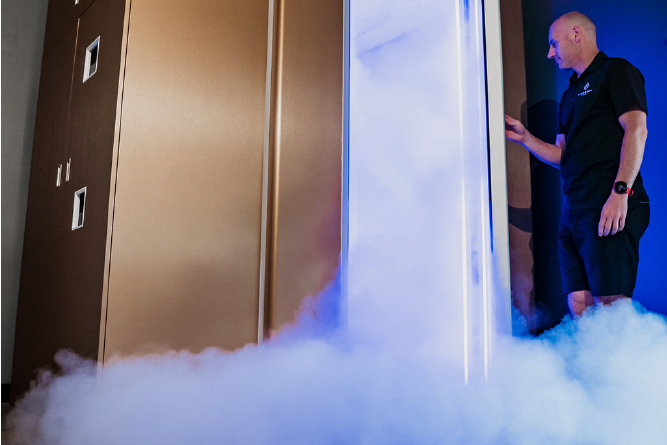 Whole Body Cryotherapy Perth Wellness